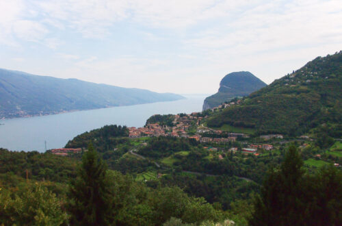 Tremosine Lago di Garda