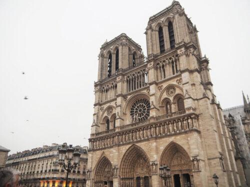 Cosa vedere a Parigi – 10 luoghi da non perdere