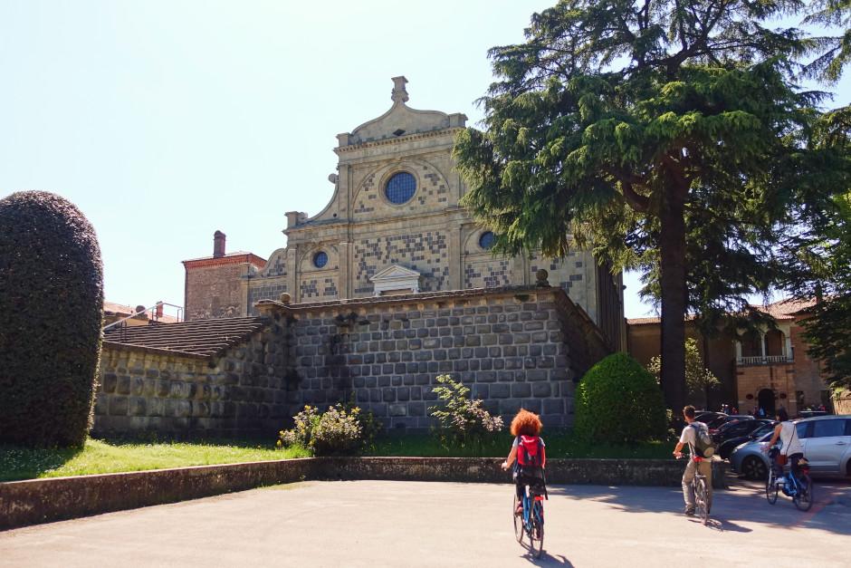 abbazia di praglia colli euganei