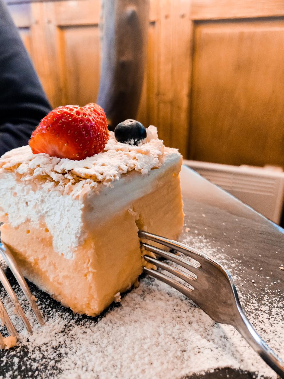 bled cake ristorante babji zob