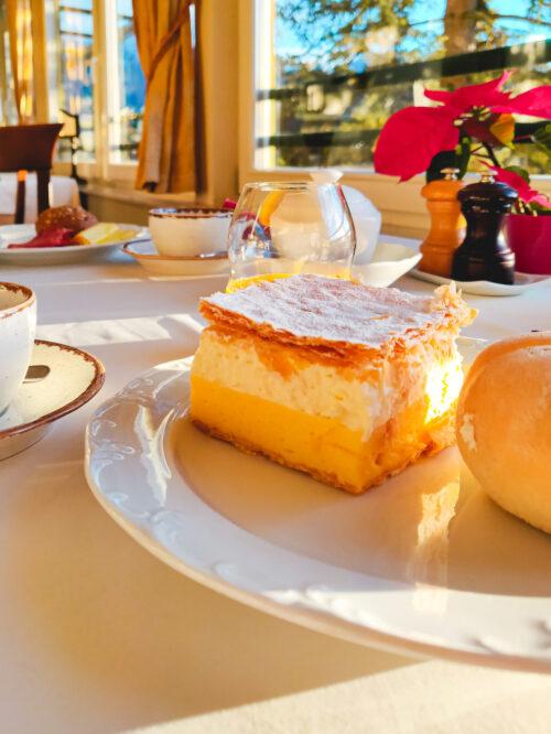 Dove mangiare a Bled: 4 ristoranti da non perdere