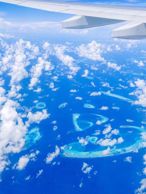 Cosa portare alle Maldive: 10 cose da mettere in valigia